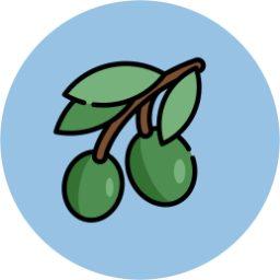 Icono cultivos Olivar