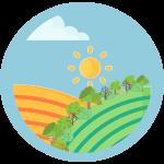 Logo cultivos